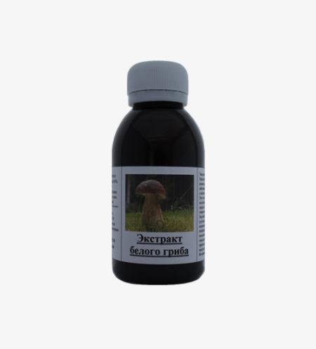 Белый гриб Экстракт. 125 миллилитров. БИОЛАЙТ Здоровье без лекарств! +79065647461