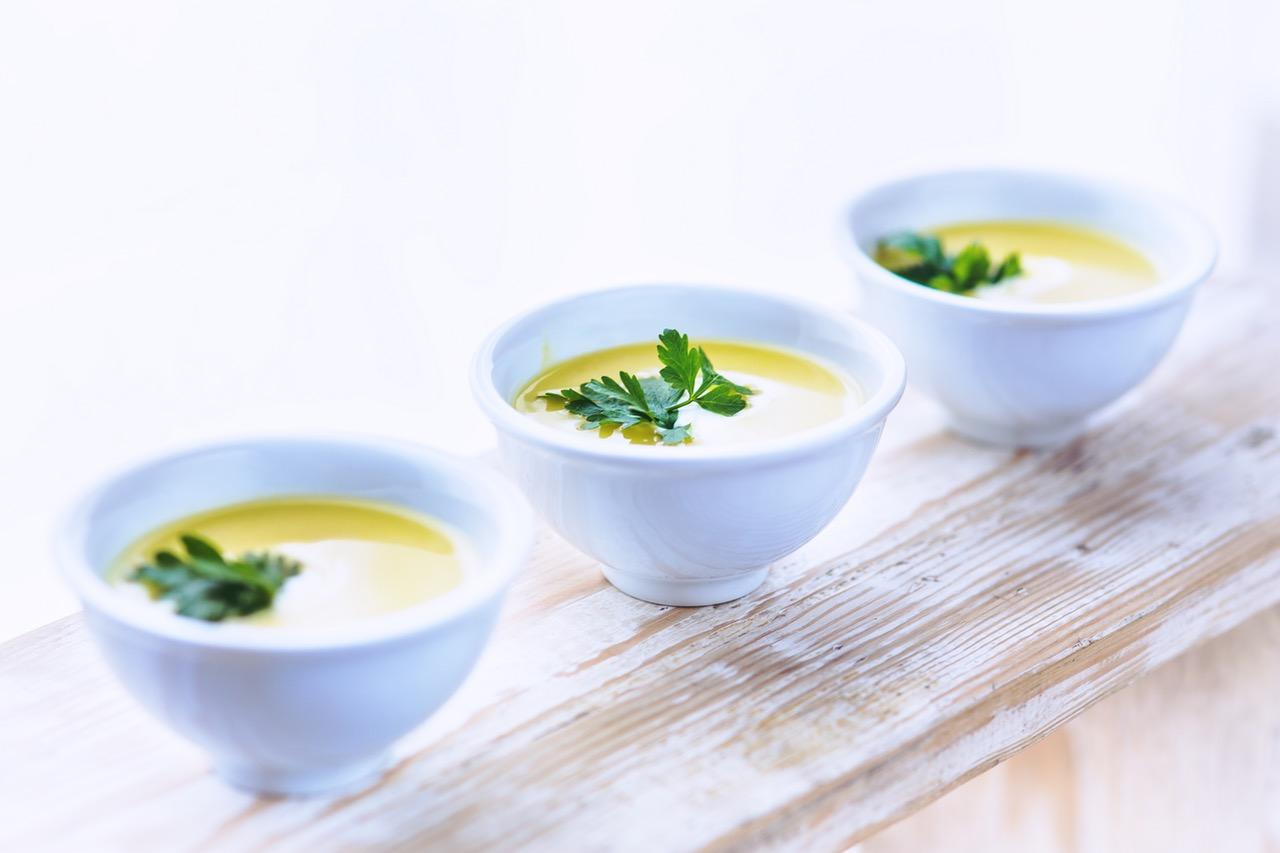 в чём польза супа?