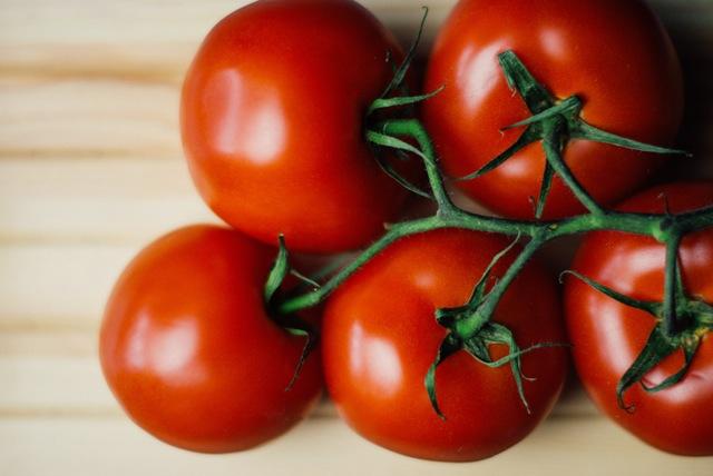 Один из самых мощных продуктов защитников простаты — томат - или, более конкретно, компонент томатов под названием ликопин.