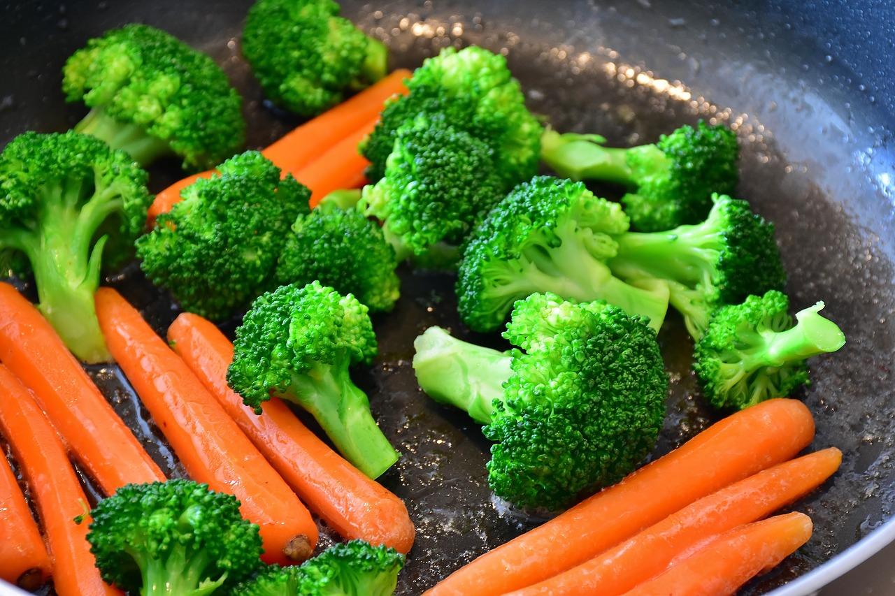 12 часто задаваемых вопросов о вегетарианской диете
