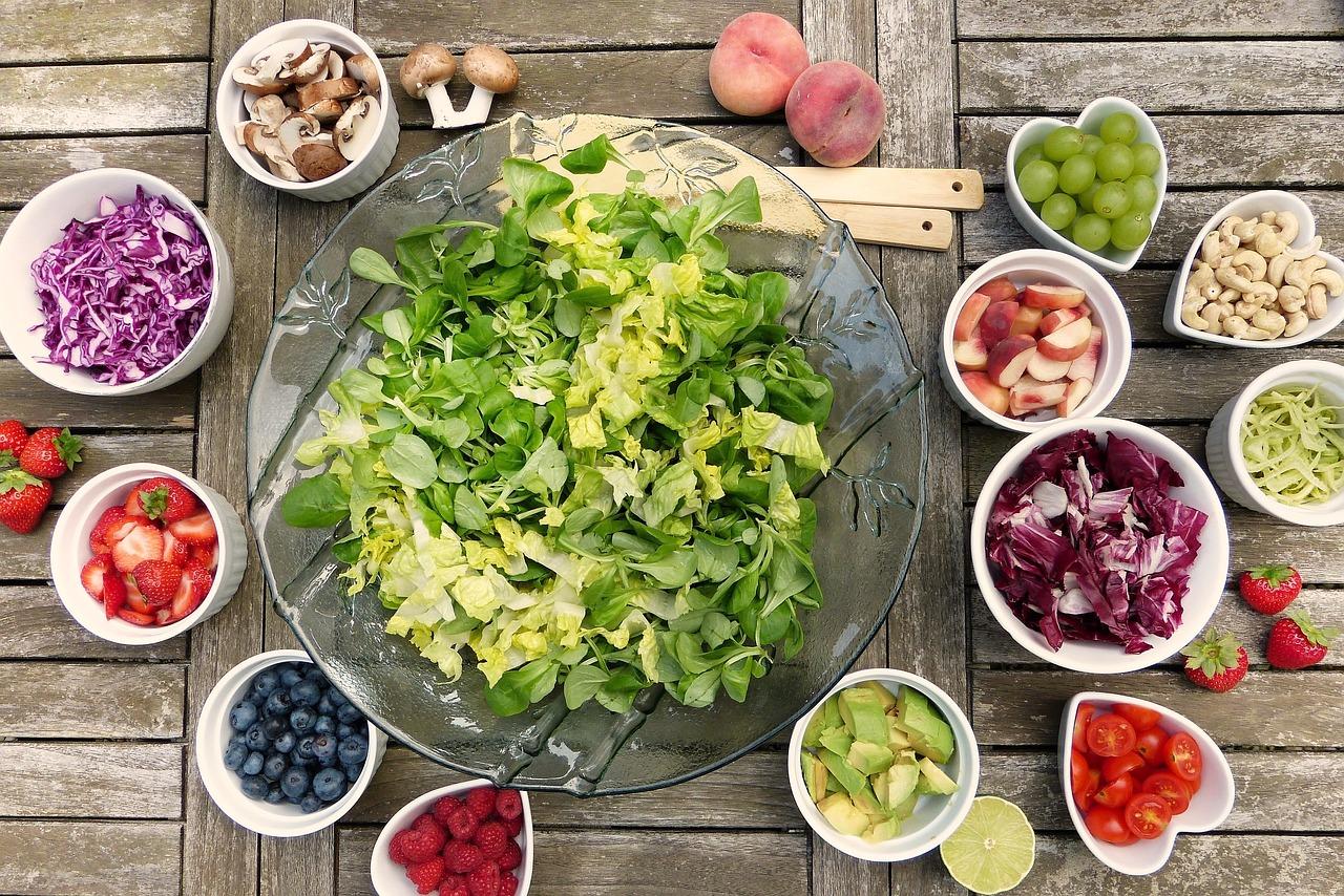 Вегетарианская диета часто задаваемые вопросы